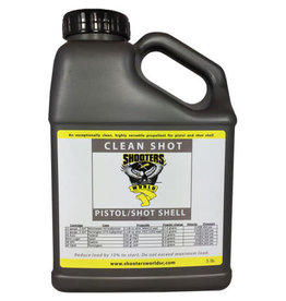 Shooter's World Shooter's World Clean Shot - 5 pound
