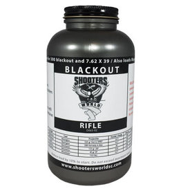 Shooter's World Shooter's World Blackout - 1 pound