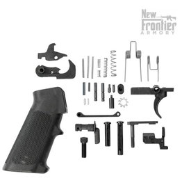 New Frontier Armory New Frontier Armory - Lower Parts Kit - AR-10