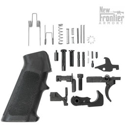 New Frontier Armory New Frontier Armory - Lower Parts Kit - Pistol Caliber