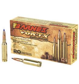 Barnes Barnes - 6.5 Creedmoor - 120gr Vor-Tx - 20ct