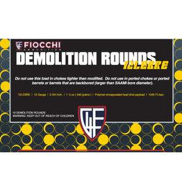 """Fiocchi Fiocchi - 12ga - 2.75"""" 1-1/4oz Breaching - 10rd"""