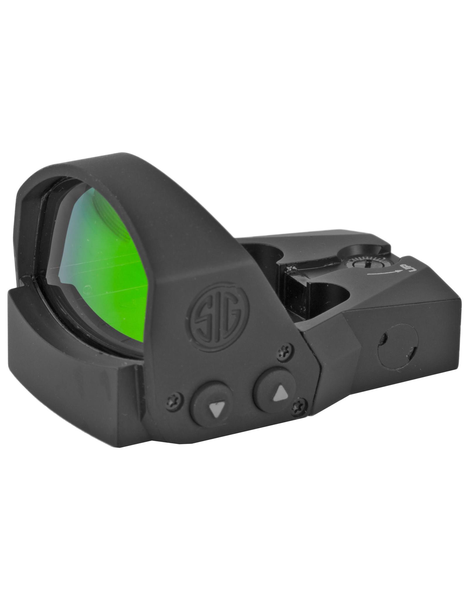 Sig Sauer Sig Sauer - Romeo1 Pro 3MOA Red Dot