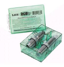 Lee Lee RGB 2-Die Set - 223 Rem