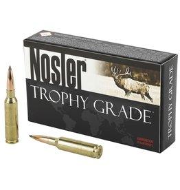 Nosler Nosler - 6.5 Creedmoor - 142gr AccuBond - 20ct