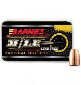 """Barnes Barnes (.357"""") - 125gr Tac-XP - 40 count"""