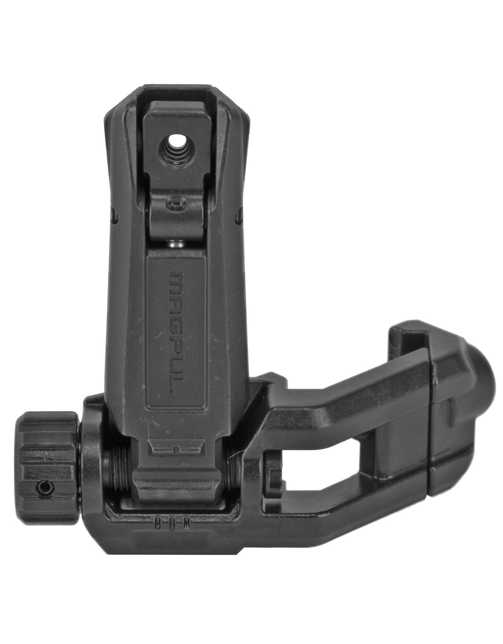 Magpul Magpul - MBUS Pro Offset Rear - Black
