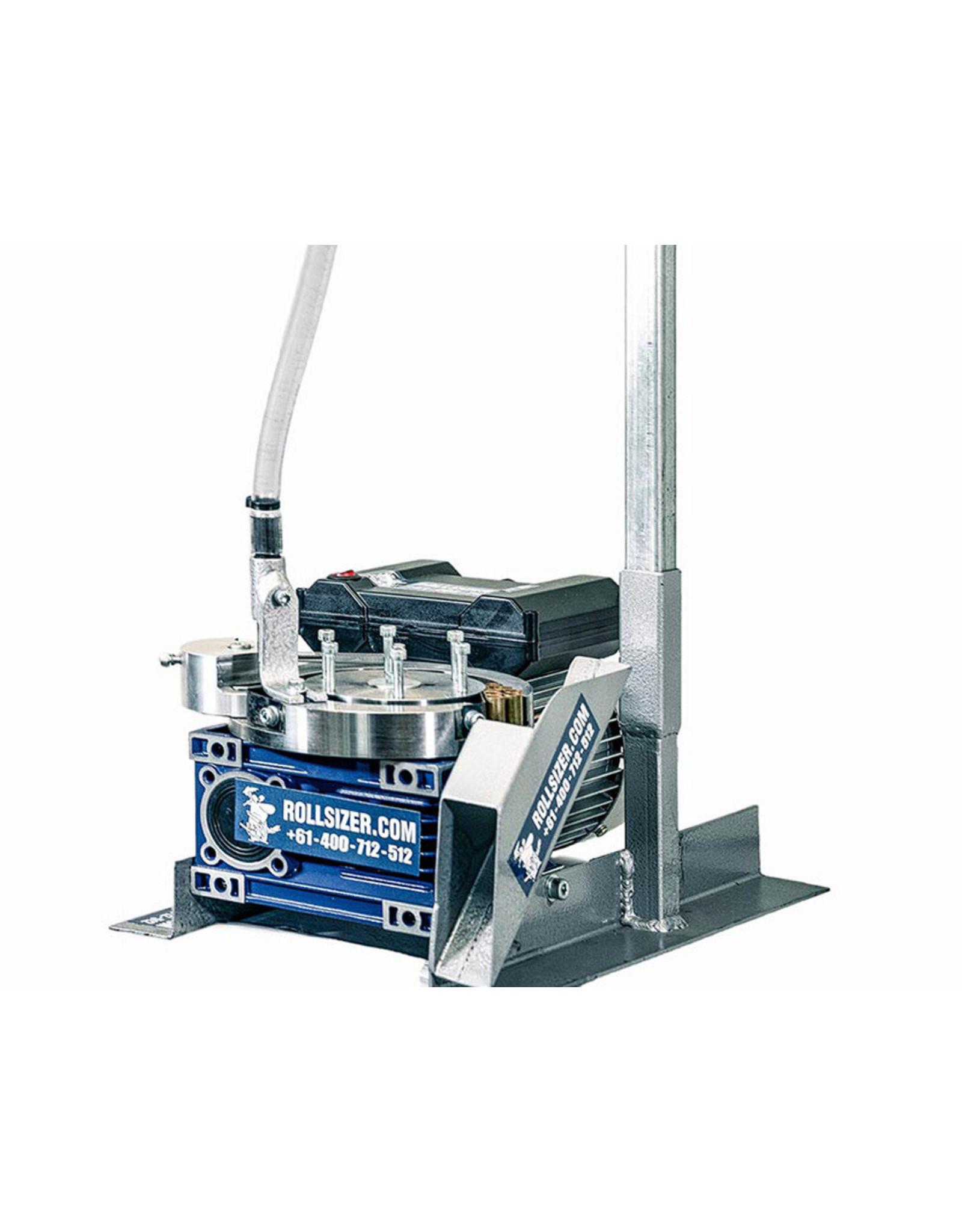Rollsizer Rollsizer - Commercial Unit -