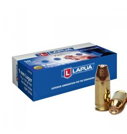 Lapua Lapua - 9mm - 120gr CEPP Extra - 50ct
