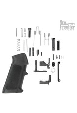 New Frontier Armory New Frontier Armory - Lower Parts Kit -  AR-15 w/o FCG