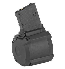 Magpul Magpul - LR/SR PMAG D-50 - 7.62x51 50rd - Black