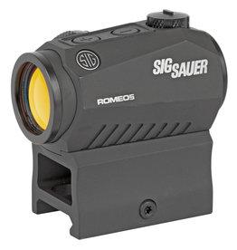 Sig Sauer Sig Sauer - Romeo5 2MOA Red Dot