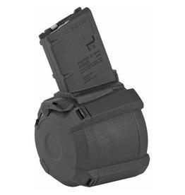 Magpul Magpul - AR/M4 PMAG D-60 M3 - 223/556 60rd - Black