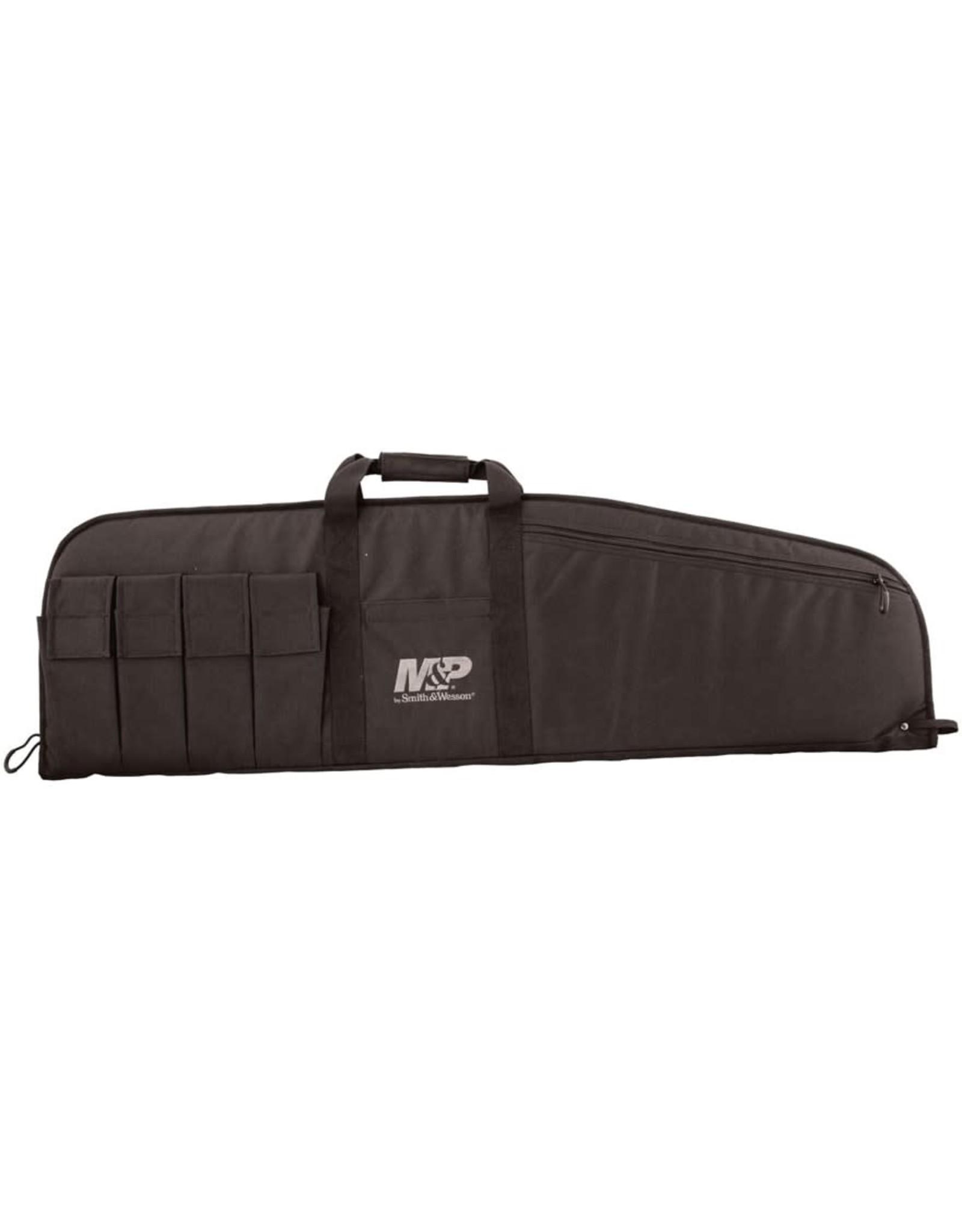 Smith & Wesson Smith & Wesson - M&P Duty Series - Medium Gun Case - Black