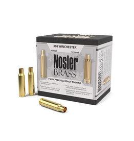 Nosler Nosler - 308 Winchester Brass - 100 count