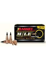 """Barnes Barnes (.308"""") - 120gr Tac TX - 50 count"""