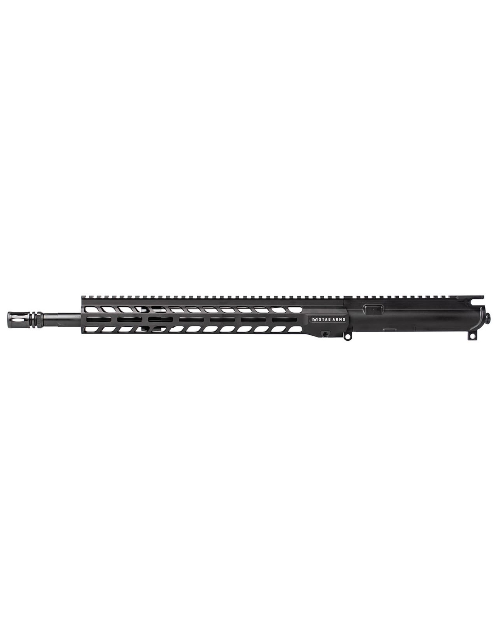 """Stag Arms Stag Arms - Stag-15 16"""" Tactical Upper w/ Quad Rail - 5.56mm - Black"""