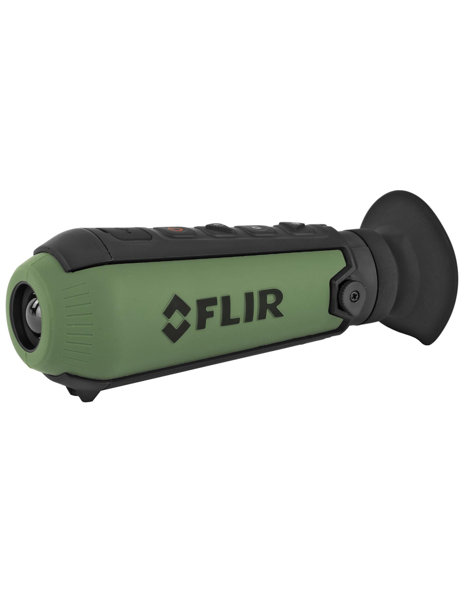 FLIR FLIR - Scout TK Thermal Monocular 160x120