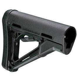 Magpul Magpul - CTR Stock - Black