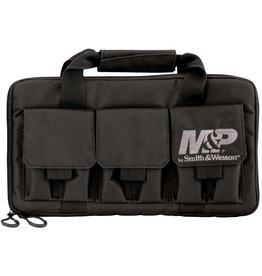 Smith & Wesson Smith & Wesson - M&P Pro Tactical - Double Handgun - Black