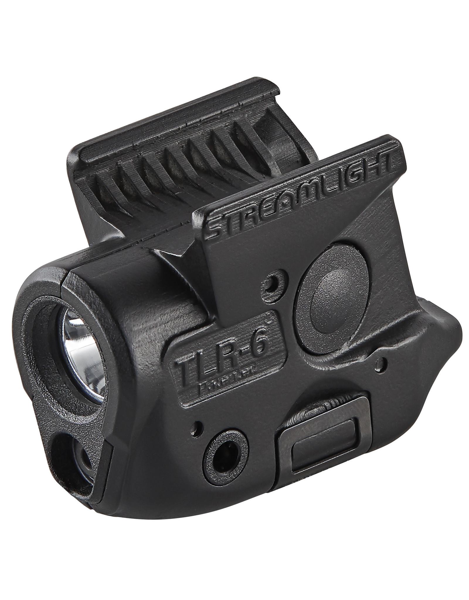 Streamlight Streamlight - TLR-6 Light/Laser - Sig P365