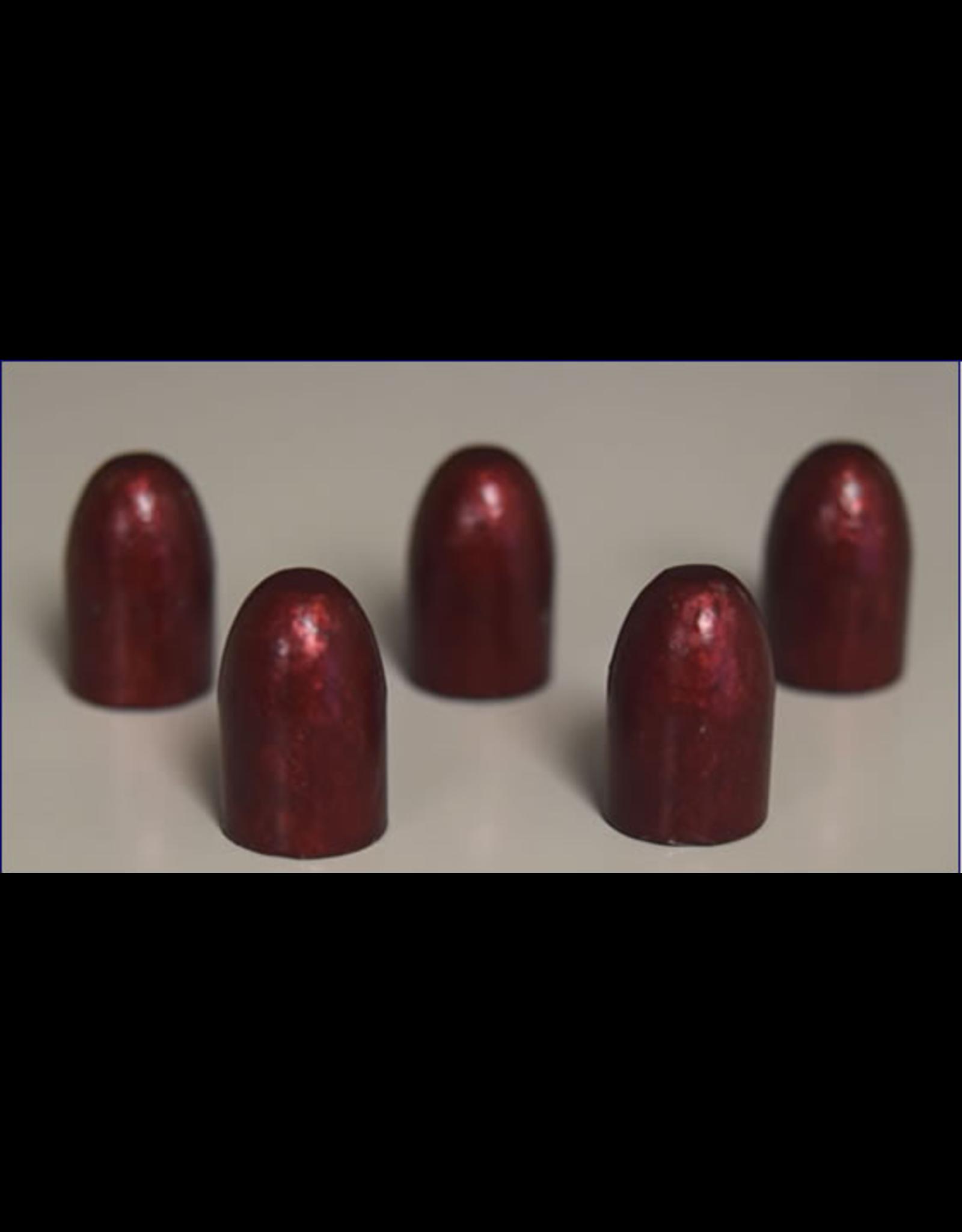 """Missouri Bullet Co (.356"""") - 124gr RN HiTek """"SmallBall"""" 500 count"""