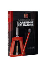 Hornady Hornady Handbook of Cartridge Reloading - 11th Edition