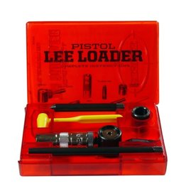 Lee Lee Classic Loader - 38 Special