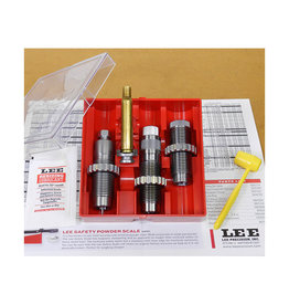 Lee Lee 3-Die Set - 308 Win w/ Factory Crimp