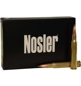Nosler Nosler - 270 Win - 130gr E-Tip - 20ct