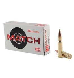 Hornady Hornady - 308 Win - 178gr BTHP Match - 20ct
