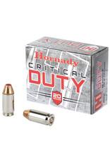 Hornady Hornady - 45 ACP - 220gr Critical Duty +P - 20ct