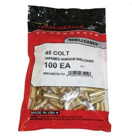 Winchester Winchester - 45 Colt Brass 100 count