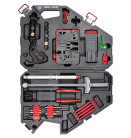 Real Avid Real Avid - AR15 Armorer's Master Tool Kit