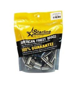 Starline - 10mm Auto Nickel Brass 100 count
