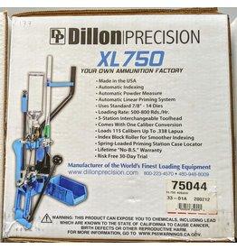 Dillon Precision Dillon XL750 -  40 S&W