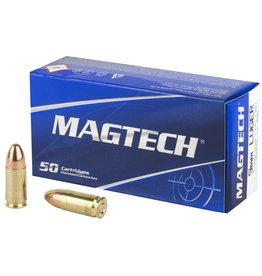 Magtech Magtech - 9mm Luger - 115gr FMJ - 50ct