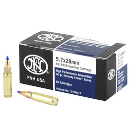 FN America FN - 5.7x28mm - 40gr V-Max - 50rd