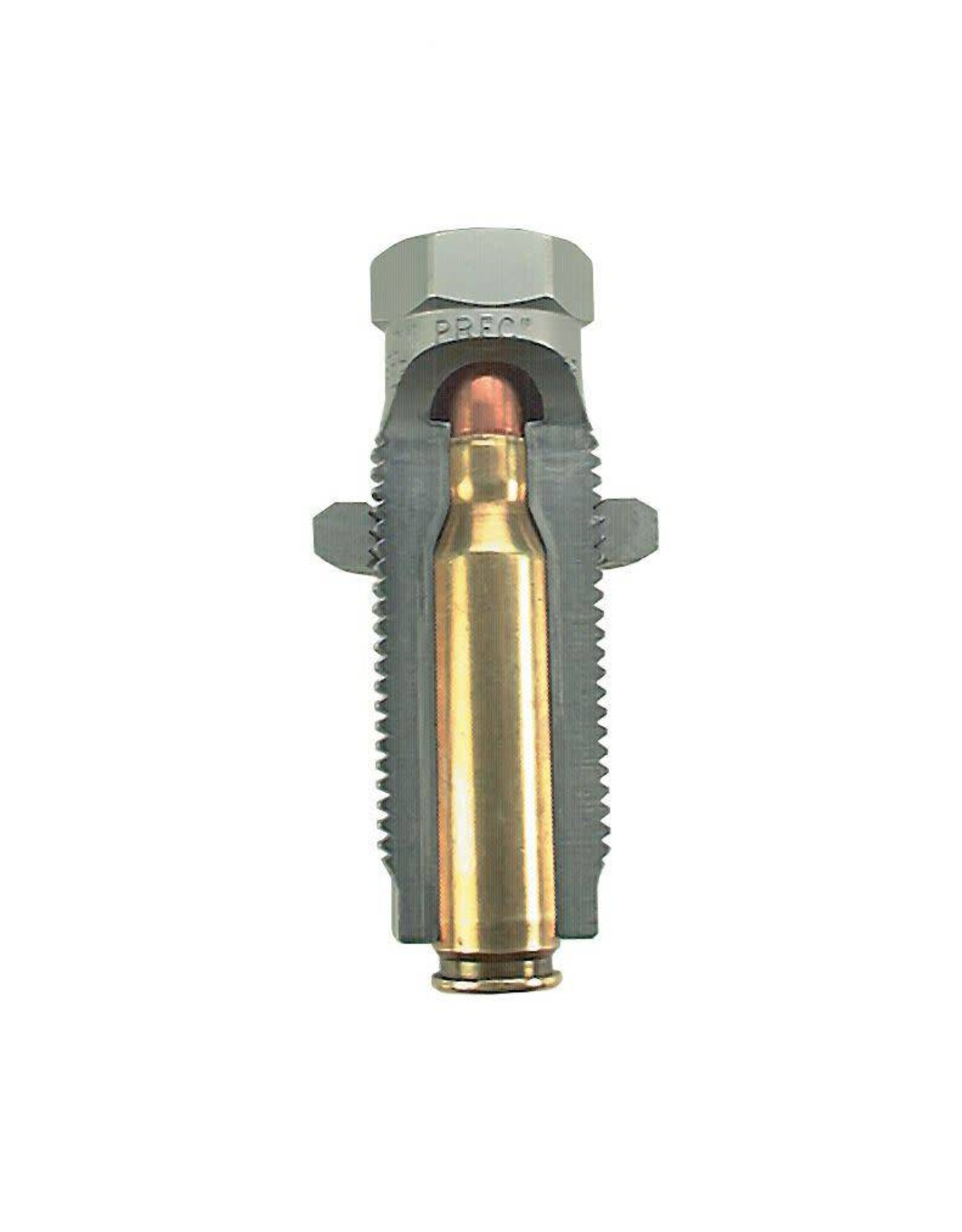 Dillon Precision Dillon Individual Rifle Dies - Crimp