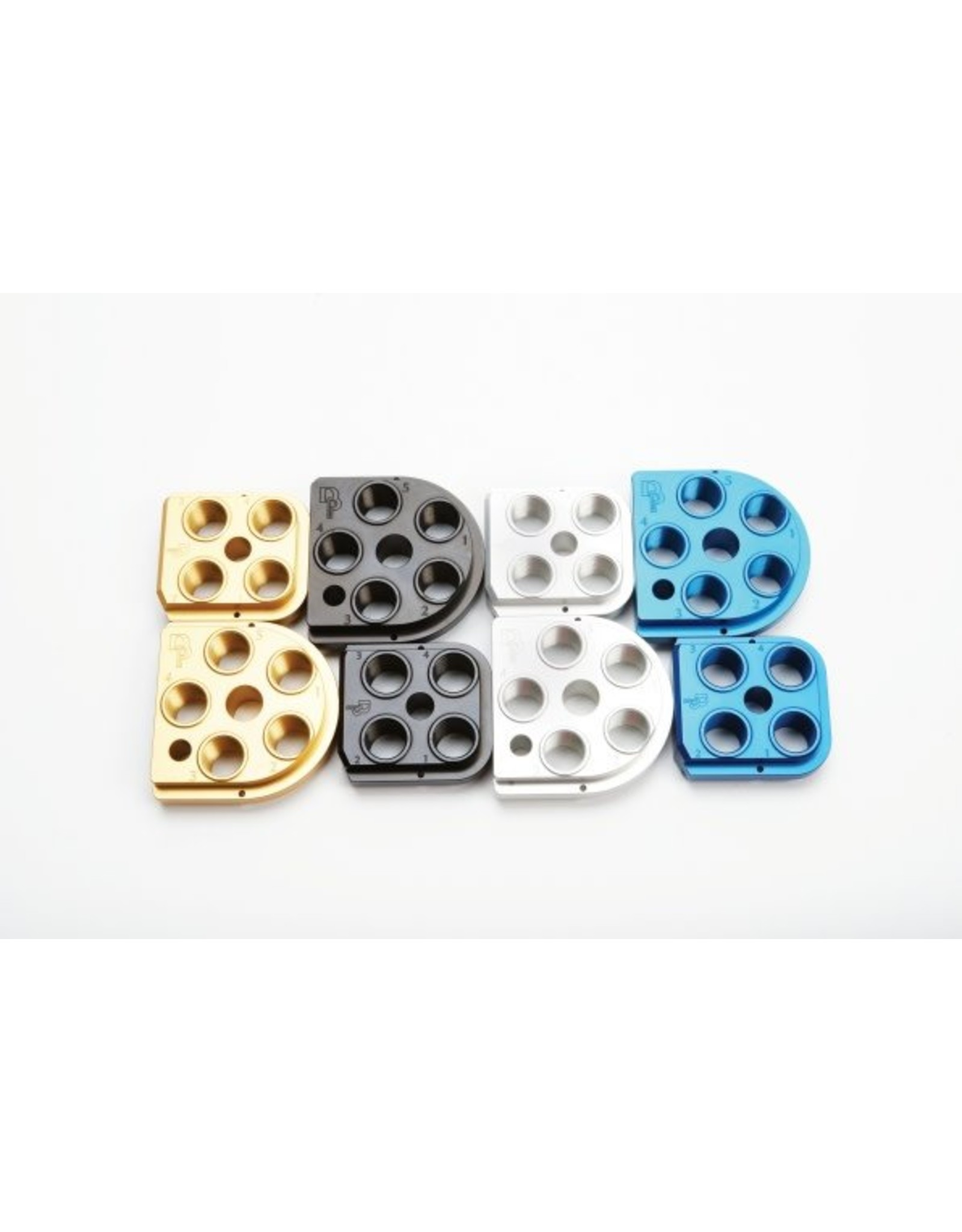 Dillon Precision Dillon XL650/XL750 Billet Aluminum Anodized Toolhead -