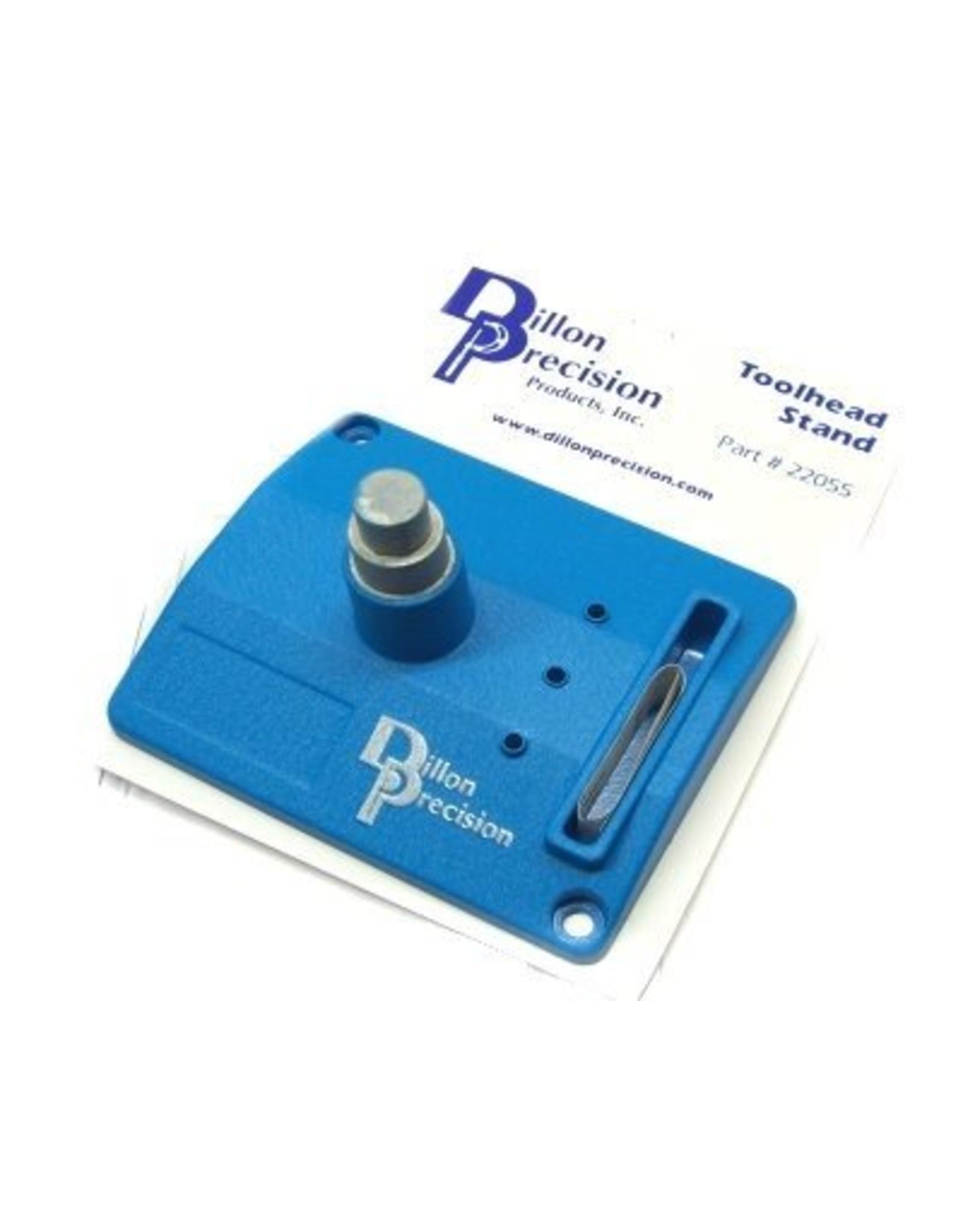 Dillon Precision Dillon 550/650/750 Toolhead Stand