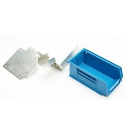 Dillon Precision Dillon Cartridge Case and Bin Bracket (SDB)