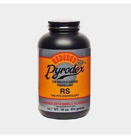 Hodgdon Hodgdon Pyrodex RS - 1 pound