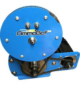 AmmoBot AmmoBot Auto Drive - RL/Super 1050 Rev3