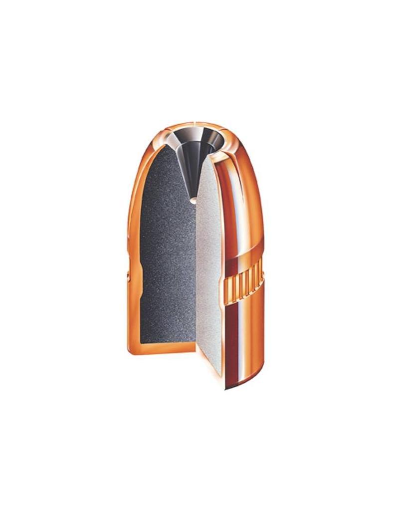 "Hornady Hornady (.357"") - 158gr XTP - 100 count"