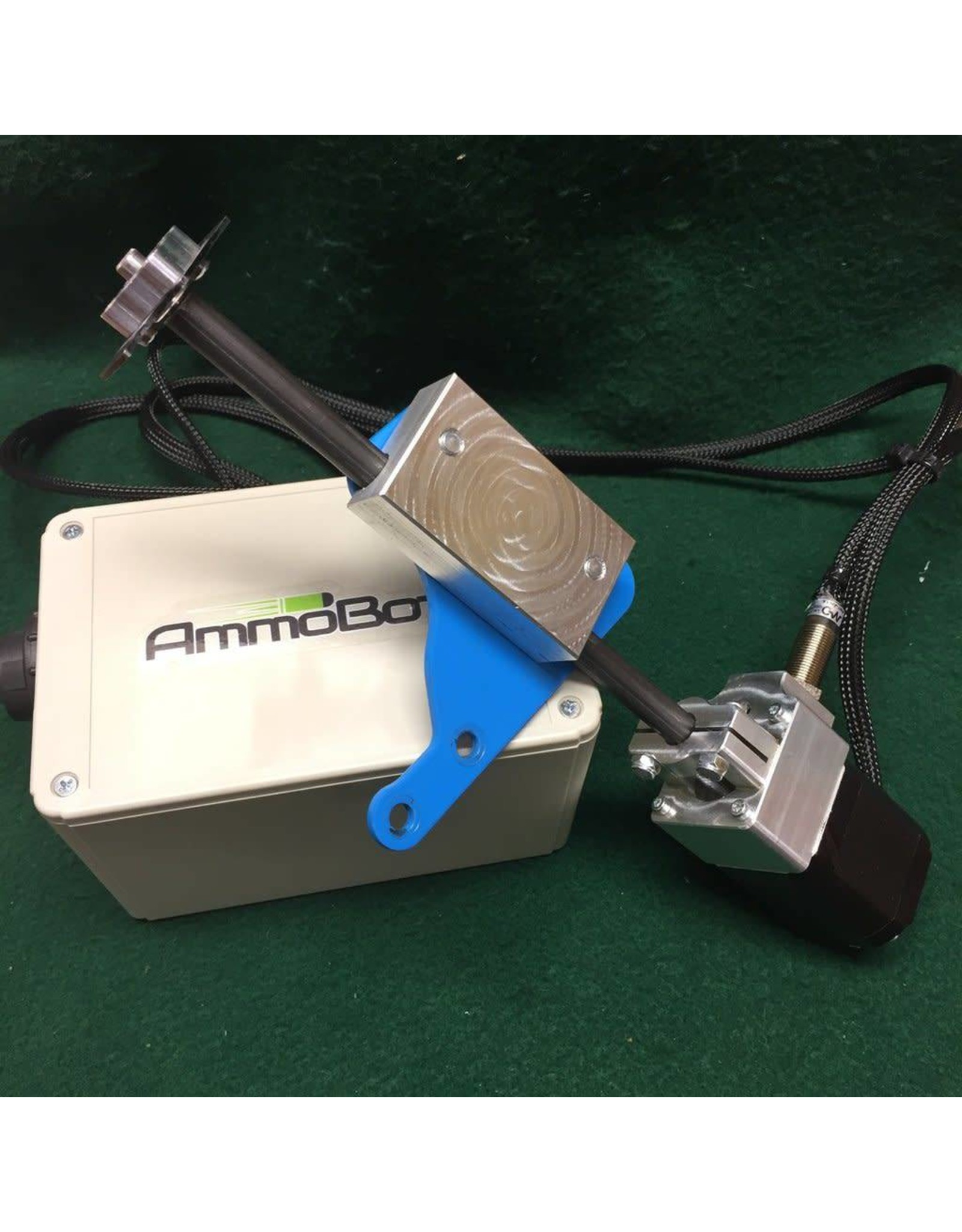 AmmoBot AmmoBot Case Extraction Unit - 1050