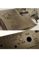 Bobcat Armament Bobcat Armament BA15 Receiver