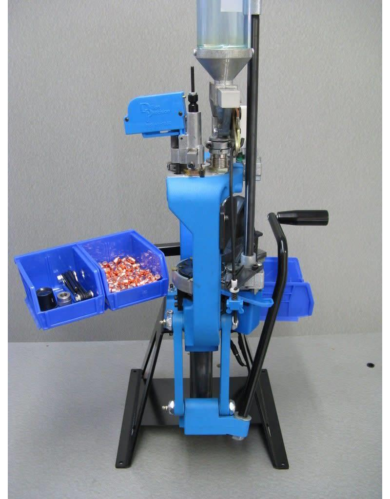 Inline Fabrication Inline Double Bullet Tray Assembly (550/650)