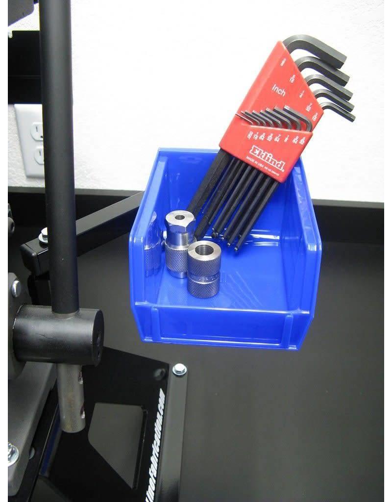 Inline Fabrication Inline Swinging Storage Bin (1050)