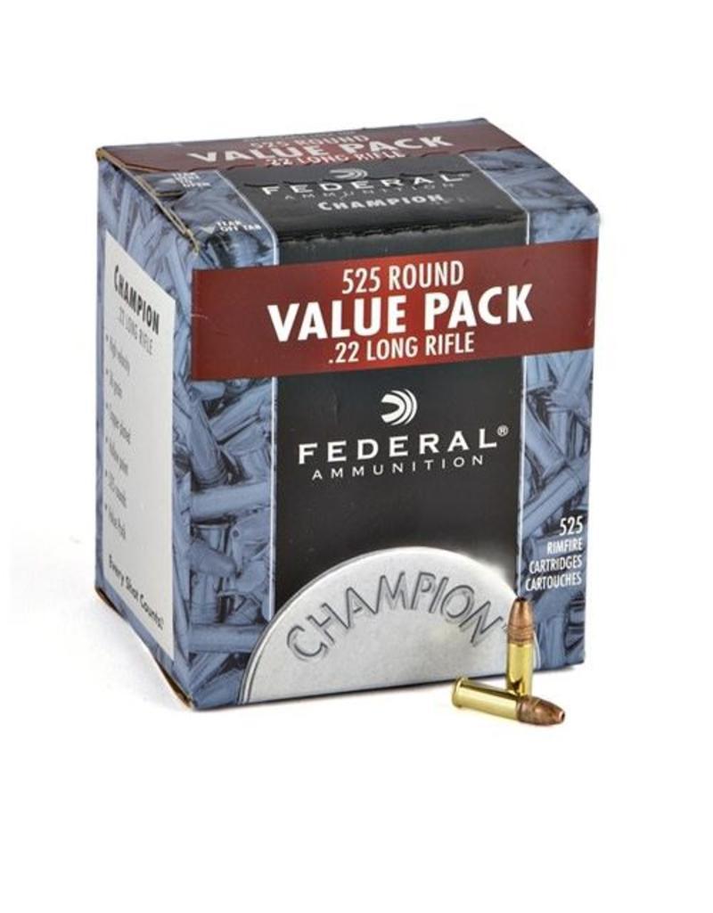 Federal Federal - 22LR - 36gr Value - 525rd